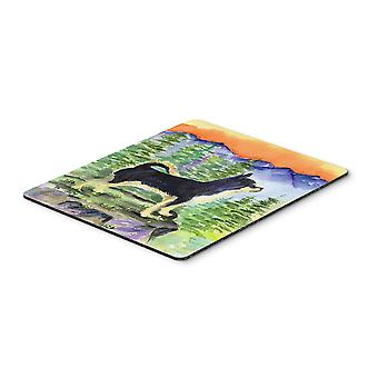 Carolines Treasures  SS8230MP Chihuahua Mouse Pad / Hot Pad / Trivet