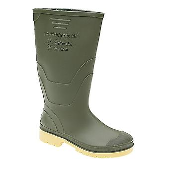 Dikamar Childrens/Kids Administrator Jnr Youths Wellingtons