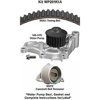 Dayco WP201K1A Timing belte Kit
