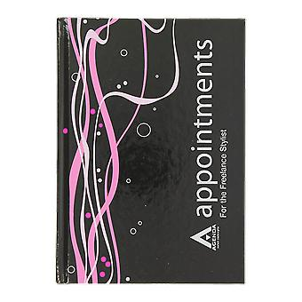 Agenda Salon Concpets Appointments Book