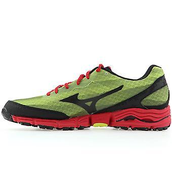 Mizuno Wave Mujin J1GJ147011 universal hombres zapatos
