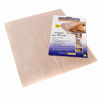 Caraselle Cookasheet Reusable Cooking Liner 33 x 40cms - Cut to size