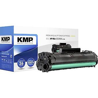 KMP Toner cartridge replaced HP 85A, CE285A Compatible Black