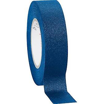 Cloth tape Coroplast Blue (L x W) 10 m x 19 mm Na