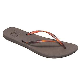Slippers van Reef Escape Lux Tortoise