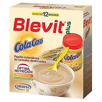 Blevit Papilla Plus With Cola Cao (Childhood , Food , Cereals)