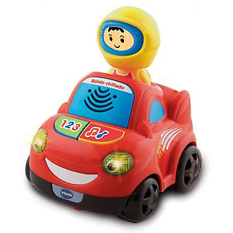 Vtech Nonstop Bolid (Spanish version) (Babies and Children , Toys , Preschool , Vehicles)