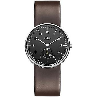 Brown watches mens watch of classic BN0024BKBRG/66553