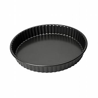 Swift Bakers Pride Loose Based Quiche Tin Non-Stick 17841113