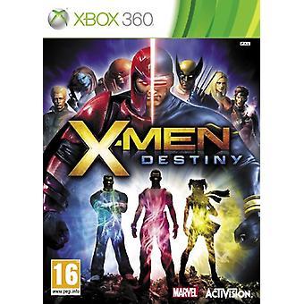X-Men ödet (Xbox 360)