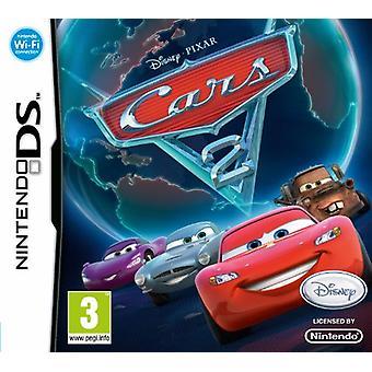 Bilar 2 (Nintendo DS)