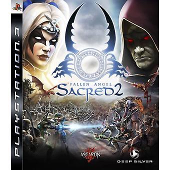 Sacred 2 Fallen Angel (PS3)