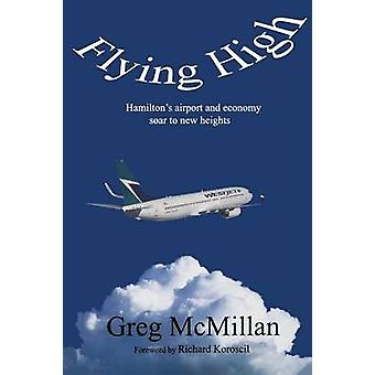 Flying High by Greg McMillan