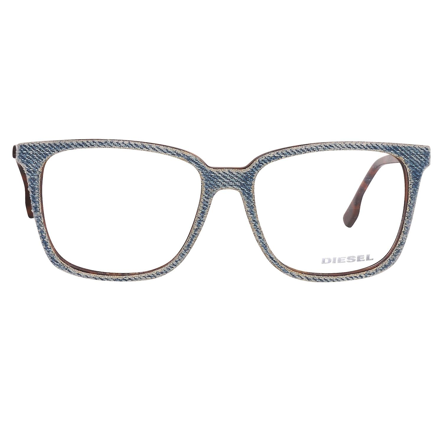 Diesel glasses blue