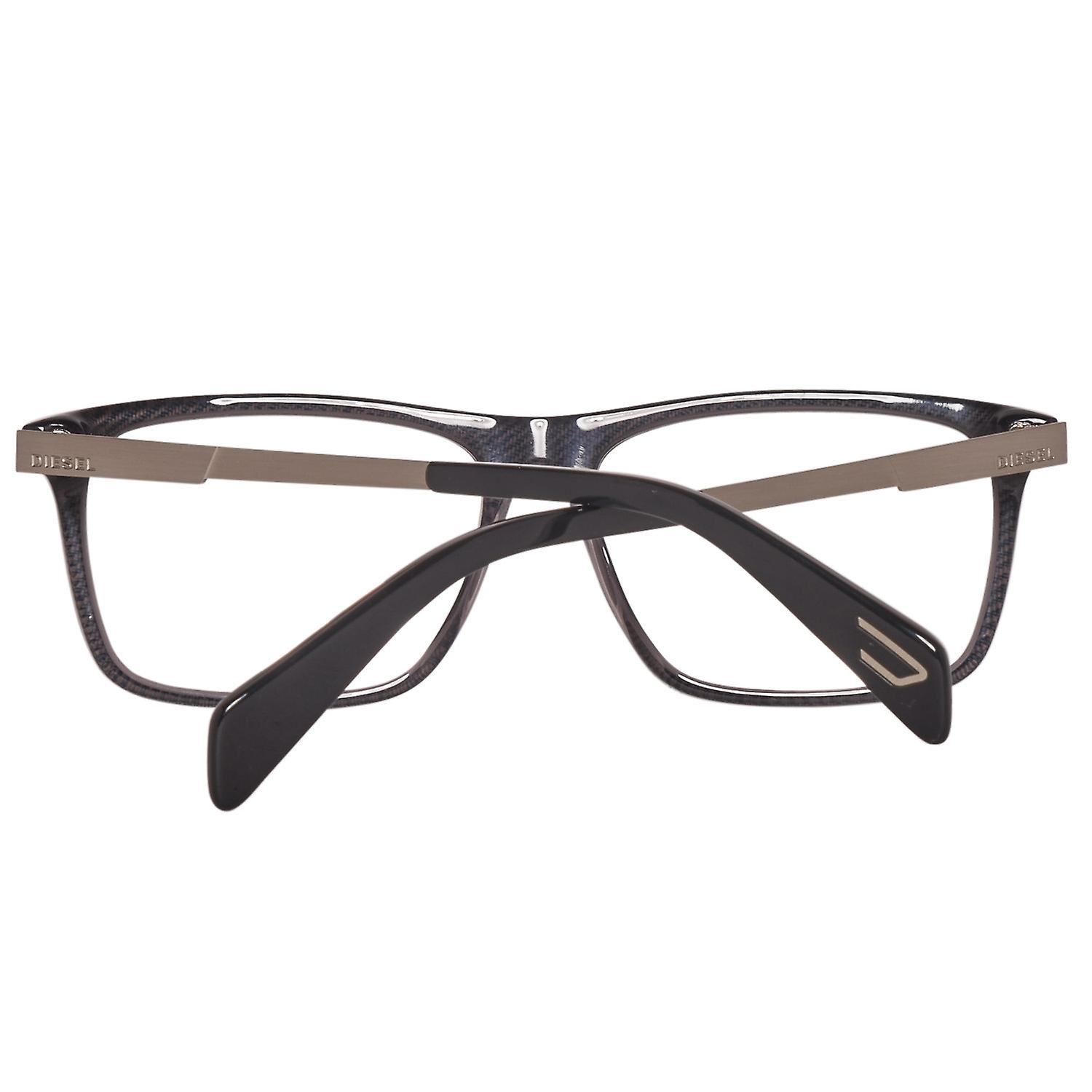 Diesel glasses mens Blau