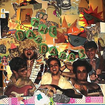 Barbaras - 2006-2008 [Vinyl] USA Importer