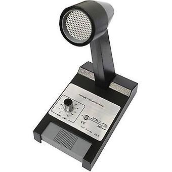 Microphone Zetagi MB+4 5840