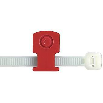 Panduit KIMS-H366-C2 KIMS-H366-C2 Cable mount Red 1 pc(s)