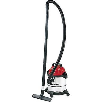Wet/dry vacuum cleaner TC-VC 1812 S 1250 W 12 l Einhell 2342370