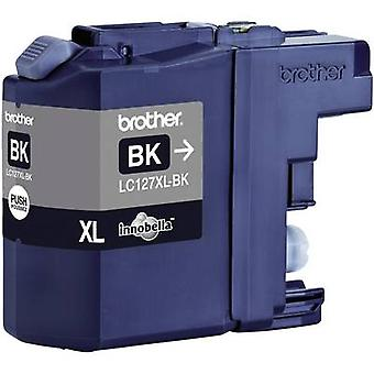 Brother Ink LC-127XLBK Original Black LC127XLBK
