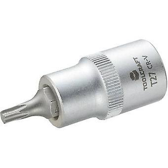 TORX socket Bit T 27