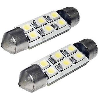 Eufab LED festoon S8.5 12 V