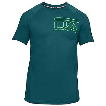 Under Armour MK-1 Graphic T-Shirt 1306429-716
