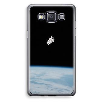 Samsung Galaxy A3 (2015) caja transparente (suave) - solo en el espacio