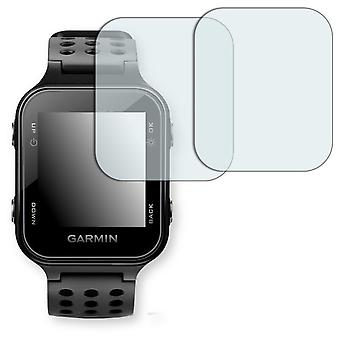 Garmin approach S20 display protector - Golebo crystal clear protection film