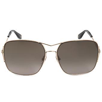 Givenchy surdimensionné Sunglasses GV7004/S J5G/HA 58