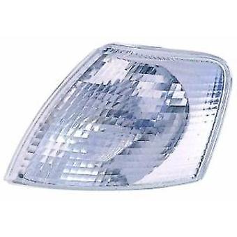 A indicador de lado pasajero ligero (claro) Volkswagen PASSAT 1997-2000
