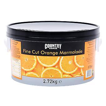 Country Range Fine Cut Marmalade