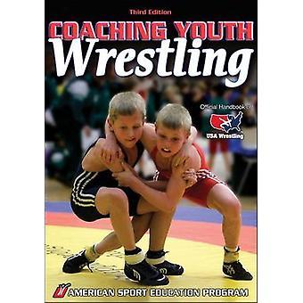Coaching jeunes Wrestling (3e édition révisée) de l'ASEP - 978073606711