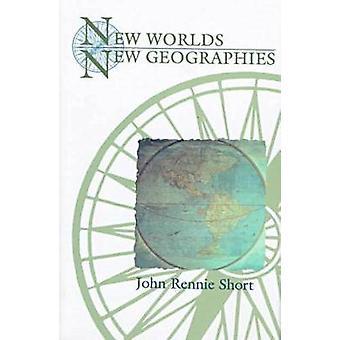 Nya världar - nya geografiska områden av John R. kort - 9780815605270 bok