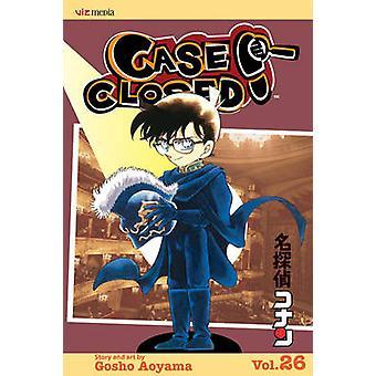Detective Conan de Gosho Aoyama - Gosho Aoyama - libro 9781421516783