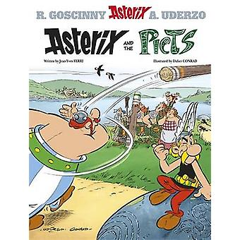 Asterix and the Picts - Album 35 by Jean-Yves Ferri - Rene Goscinny -