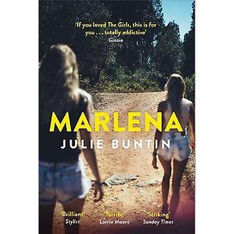 Marlena by Julie Buntin - 9781509844142 Book