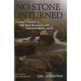 Kein Stein auf dem anderen - ein Vater Memoiren seines Sohnes Begegnung mit Trau