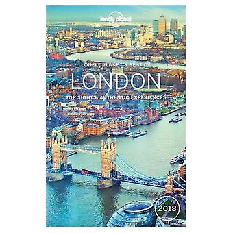 Lonely Planet Best of London 2018 by Lonely Planet - 9781786570475 Bo