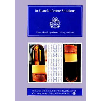 La recherche de Solutions plus - plus d'idées pour l'émerveillement de résolution de problème