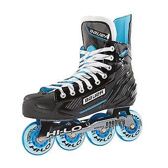 BAUER roller in line hockey patinage RSX - senior