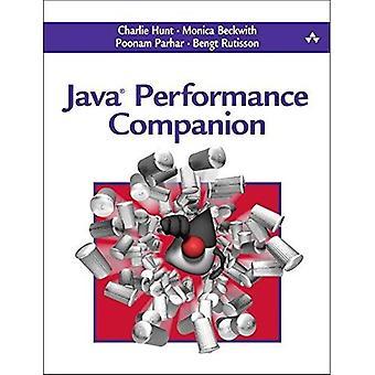 Java Performance Companion