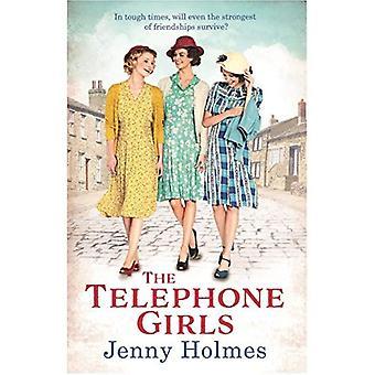 The Telephone Girls
