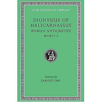Antiquités romaines: v. 1 (Loeb Classical Library)