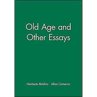 Starość i inne eseje