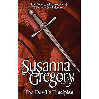 Discepoli del diavolo: la cronaca XIV di Matthew Bartholomew (Matthew Bartholomew Chronicles)
