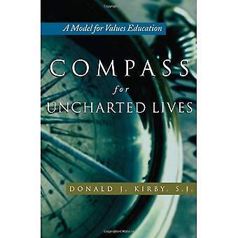 Kompas dla życia Uncharted: Model dla wartości edukacji