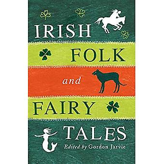 Irish Folk and Fairy Tales