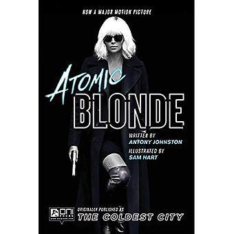 The Atomic Blonde