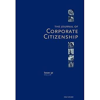 The Positive Psychology of Sustainable Enterprise: A Special Theme Issue of the Journal of Corporate Citizenship...